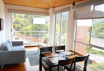 Apartamento En Verbenal-La Estrellita Norte, con 3 Habitaciones - 70.85 mt2.