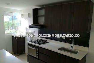 Apartamento Para La Venta En Bello Sector La Navarra Cod: 9048