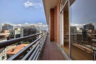 apartamento en Chicó, barrio el Virrey- con 3 habitaciones, 225m2