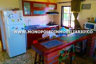 Casa Finca Para Vender En Guarne Sector Chaparral Cod: 9051