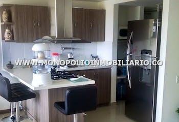 Apartamento en venta en Barro Blanco 66m² con Zonas húmedas...
