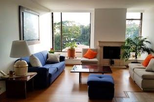 Apartamento en Santa Bárbara-Santa Paula, con 3 Habitaciones - 101 mt2.