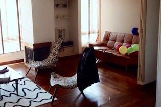 Apartamento en Chapinero-Chapinero Alto, con 2 Habitaciones - 79 mt2.