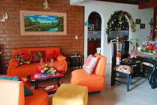 Apartamento En Belén-San Bernardo, consta de 3 habitaciones, 89,67m2