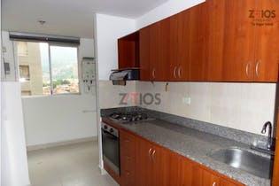 Apartamento en Belén- Loma de los bernal, cuenta con 3 habitaciones, 80m2