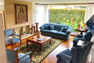 Casa En Bogota Hacienda San Simón Pl. 1 Al 1