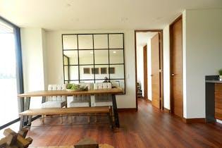 Apartamento en venta en Llanogrande de 1 hab. con Solarium...