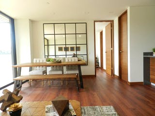 Verdi, apartamento en venta en Vilachuaga, Rionegro