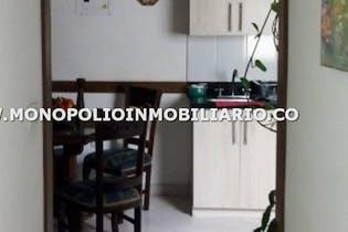Casa en venta en Las Acacias de 2 habitaciones