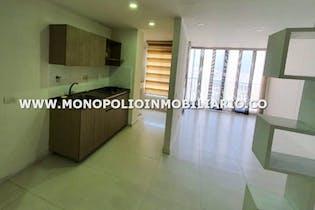 Apartamento - Sabaneta, Sector Mayorca, con 3 habitaciones, 70m2