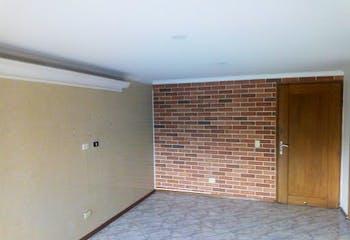 Apartamento en Aves María, Sabaneta, 3 habitaciones- 100m2.
