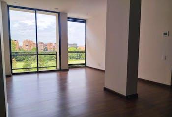 Apartamento en venta en Bella Suiza de 124m² con Bbq...
