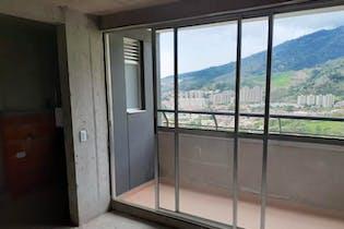 Apartamento en venta en Villas Del Sol de 3 habitaciones