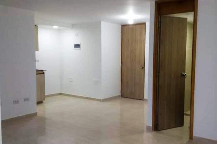 Portada Apartamento en Sector Centro, Rionegro - 57mt, dos alcobas, balcón