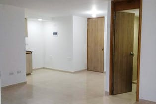 Apartamento en Sector Centro, Rionegro - 57mt, dos alcobas, balcón