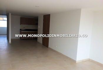 Apartamento Para La Venta En Medellin Sector Simon Bolivar Cod: 8973