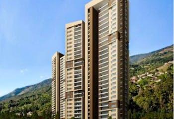 Provincia de Los Bosques, Apartamentos en venta en El Tesoro 298m²