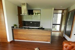 Apartamento en Llano Grande, Rionegro, 1 habitación- 74m2.