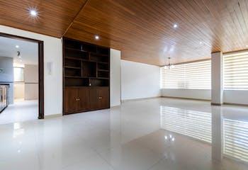 Apartamento en venta en Santa Paula 163m²