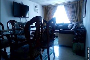 Apartamento en venta en Ciudadela Colsubsidio de 3 habitaciones