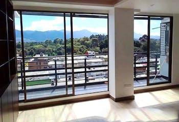 Normandía, Bogotá