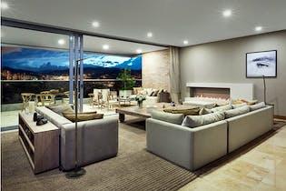 Provincia de Los Bosques, Apartamentos nuevos en venta en El Tesoro con 3 hab.