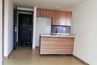 Apartamento en Calansaz, La América, 3 habitaciones- 55m2.