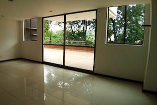 Apartamento en La Abadía, Envigado, 3 habitaciones- 170m2.