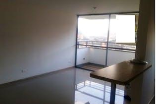 Apartamento en Bello-Cabañas, con 3 Habitaciones - 72 mt2.