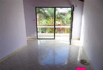 Casa En Campo valdés 1-Medellín, con 3 Habitaciones - 125 mt2.