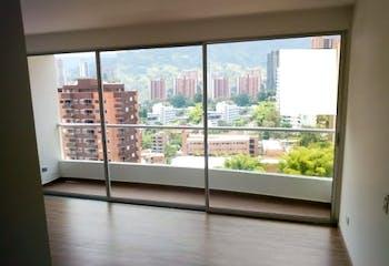 Apartamento en Sabaneta-El Trapiche, con 3 Habitaciones - 76 mt2.