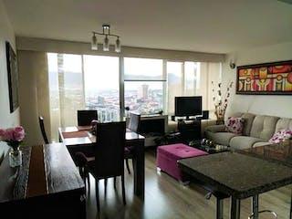 Reserva 67, apartamento en venta en Bonanza, Bogotá