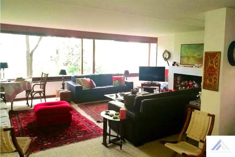 Portada Apartamento en Chicó-La Cabrera, con 3 Habitaciones - 265 mt2.