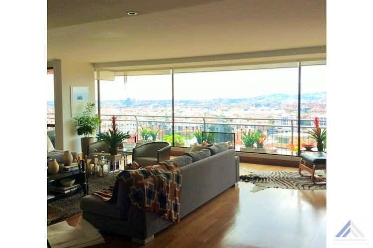 Portada Apartamento en Usaquén-Barrio Usaquén, con 3 Habitaciones - 348 mt2.