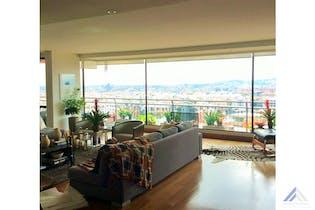 Apartamento en Usaquén-Barrio Usaquén, con 3 Habitaciones - 348 mt2.