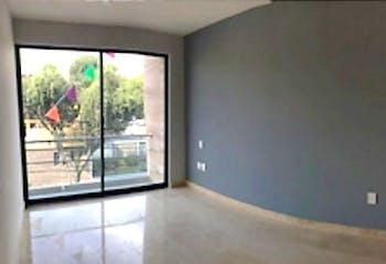 Departamento en venta en Álamos de 185 mt2. con terraza y balcón.