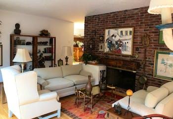 Casa en venta en La Herradura de tres recamaras