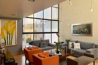 Casa en venta en Hacienda de las Palmas de 322mts, dos niveles
