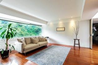 Departamento en venta en Lomas de Vista Hermosa de 300 mt2. penthouse
