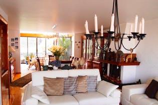 Casa en venta en Fuentes Del Sol de 4 hab. con Jardín...
