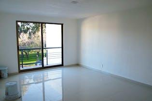Casa en venta en Ciudad Satélite de tres recamaras