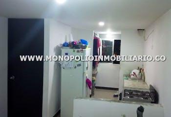 Apartamento en venta en San Javier de 2 habitaciones