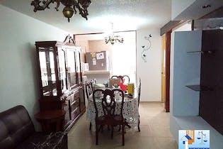 Casa en venta en Santa Maria Nativitas de 3 alcobas
