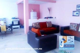 Casa en venta en Culturas De Mexico de 122mts