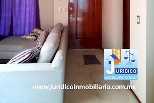 Casa en venta Fraccionamiento Los Héroes Tecámac de 122mts, dos niveles