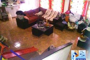 Casa en venta en Nueva San Isidro Ii, Con 4 Recamaras-183mt2