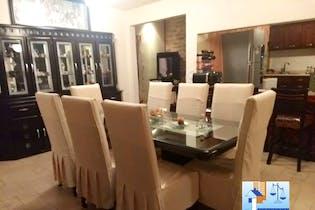 Casa en venta en Culturas De Mexico, Con 3 Recamaras-417mt2