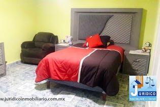 Casa en venta en Santa María Huexoculco, Chalco 5 recámaras