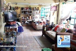 Casa en venta en  Culturas de México, Chalco  3 recámaras