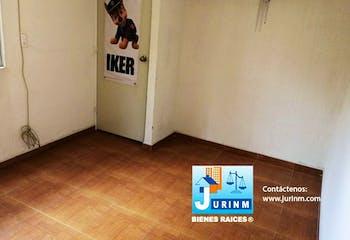 Casa en venta en El Dorado, Tultepec  2 recámaras